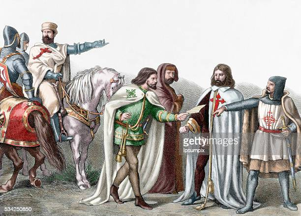 60 Top Knights Templar Pictures, Photos, & Images - Getty Images