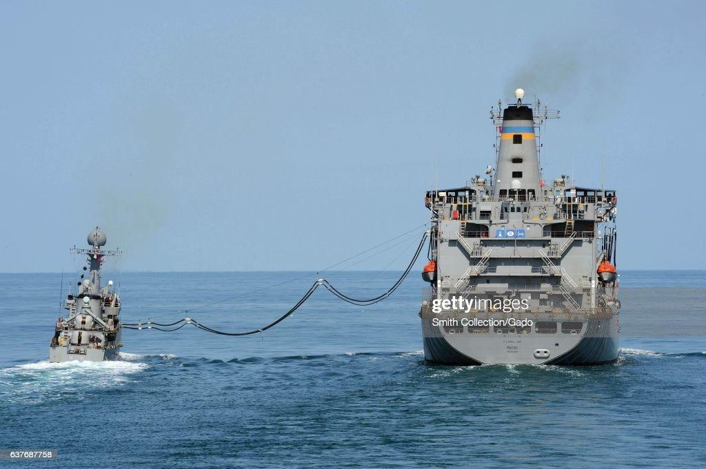 Crowley Focuses on Crew Retention on Military Sealift