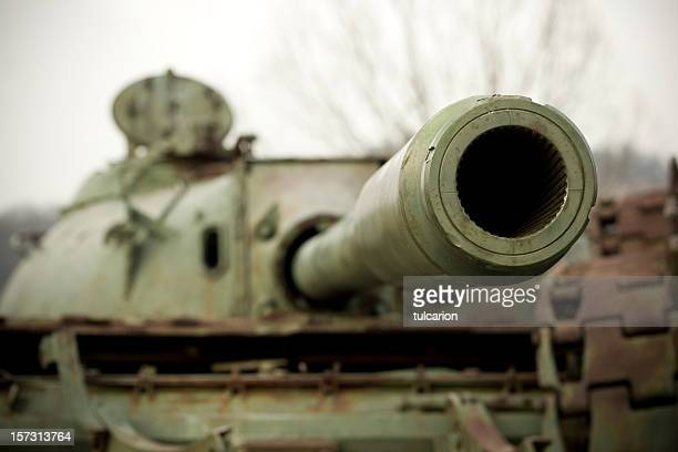 military tank - gun barrel stock pictures, royalty-free photos & images