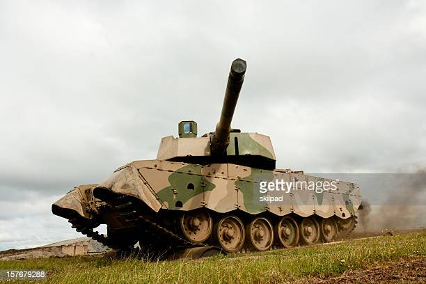 military tank - armored tank stock photos and pictures