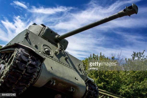 serbatoio militare - armored tank foto e immagini stock