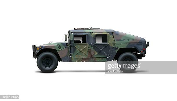 Military themed toy car for children