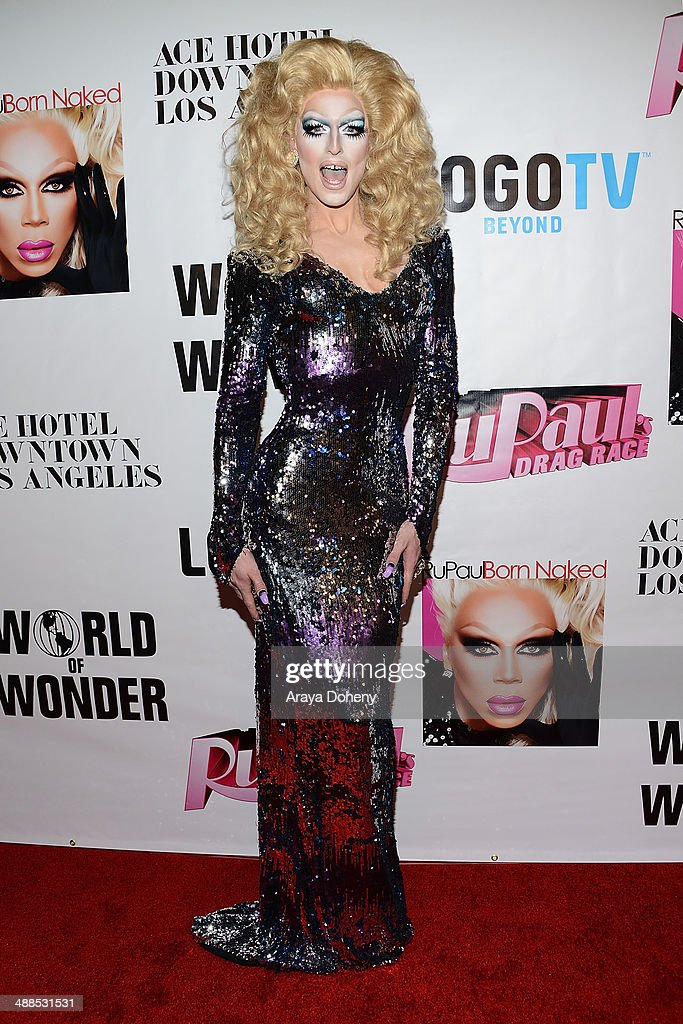 "Logo TV's ""RuPaul's Drag Race"" Season 6 Reunion Taping"