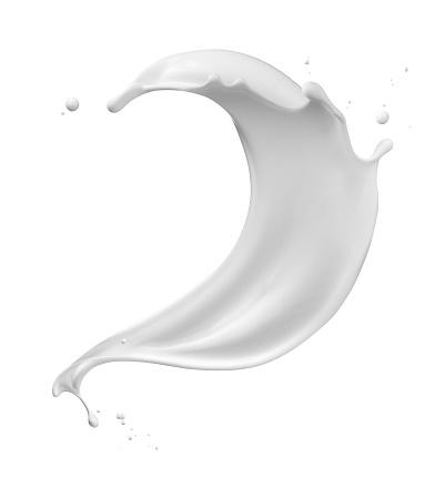 milk splashing 1048009744