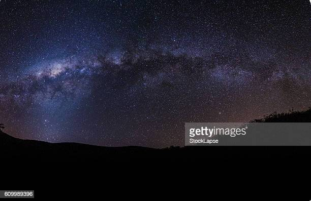 Milk Way - Chapada Diamantina