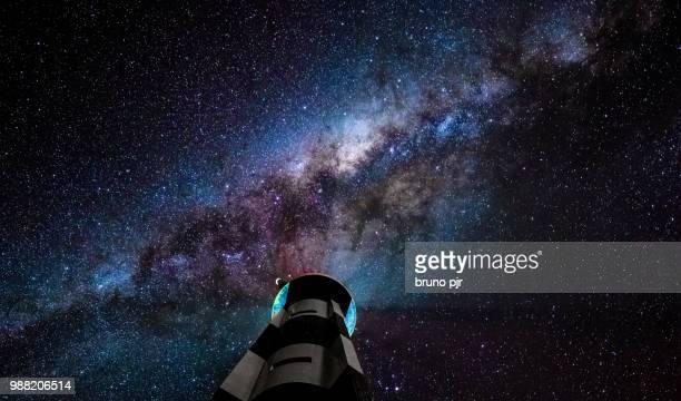 Milk Way Lights