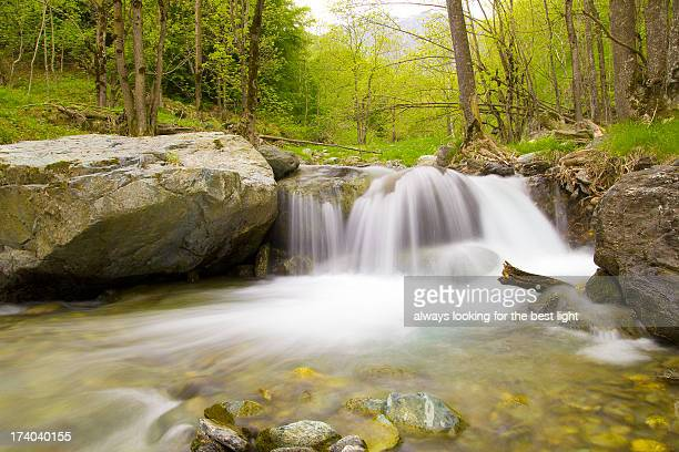 milky river - cuneo stock pictures, royalty-free photos & images