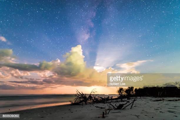 Milky Way Island