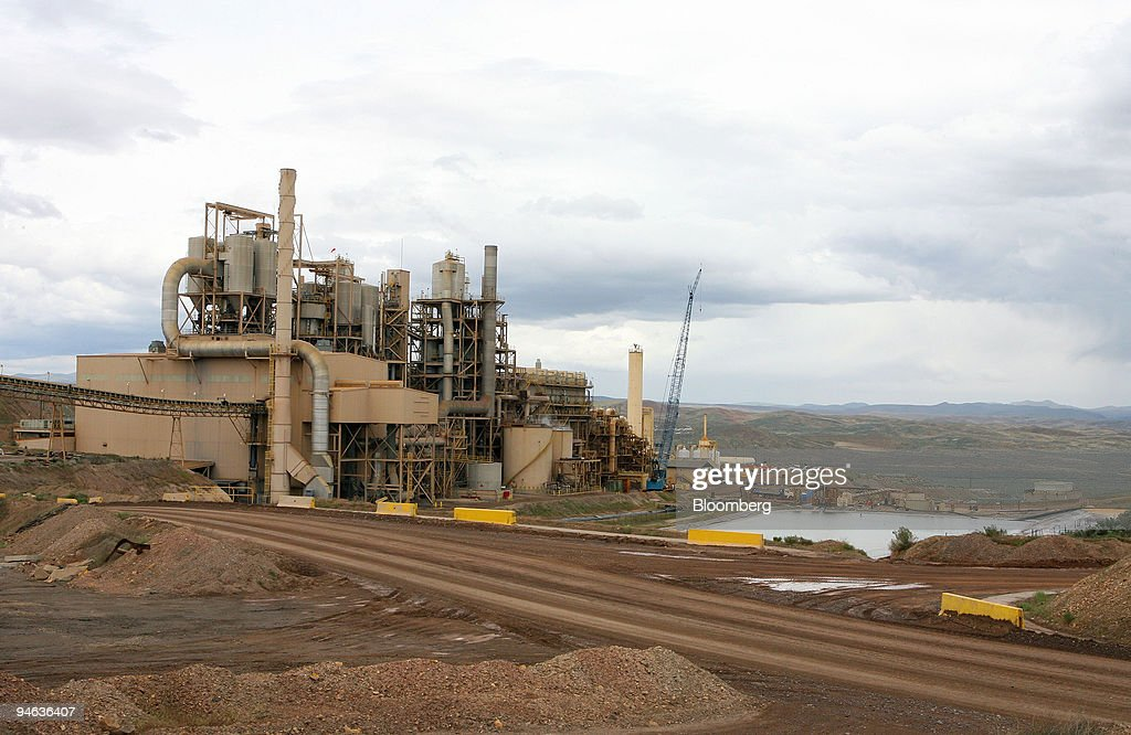 newmont mining carlin nv