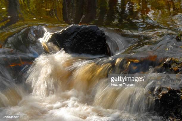 mill sream - heather brooke ストックフォトと画像