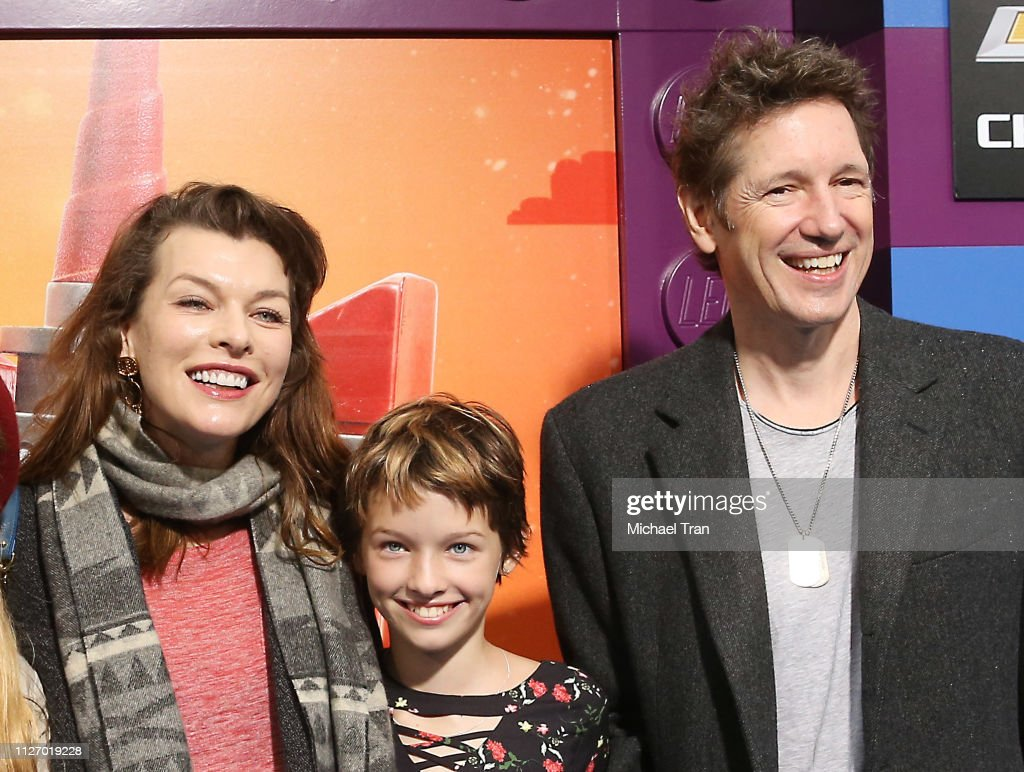 """Premiere Of Warner Bros. Pictures' """"The Lego Movie 2: The Second Part"""" - Arrivals : News Photo"""