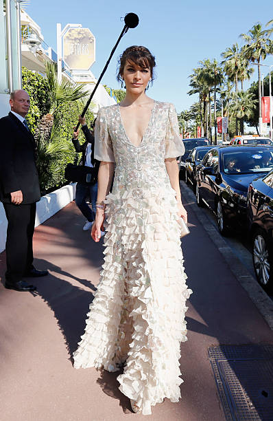 FRA: Cocktail Reception - Day 8 - L'Oreal At The 66th Cannes Film Festival