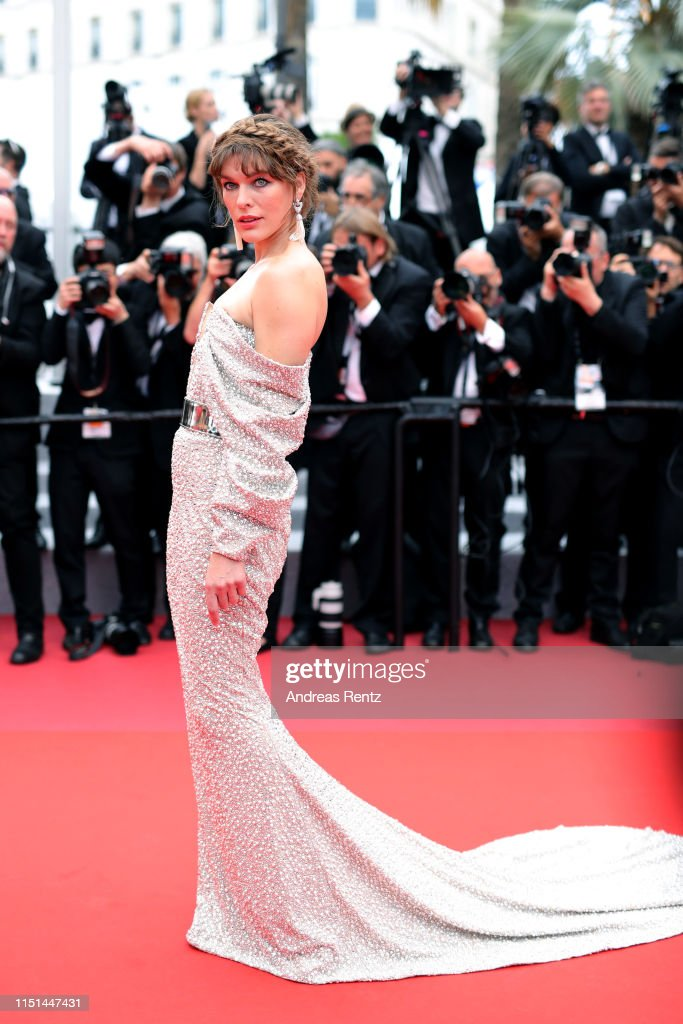 "FRA: ""Sibyl"" Red Carpet - The 72nd Annual Cannes Film Festival"