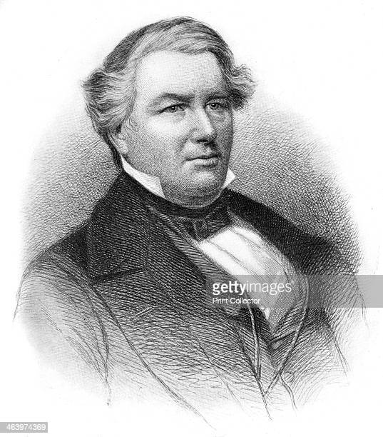 Millard Fillmore American politician 19th century Fillmore was thirteenth President of the United States and served from 1850 until 1853 He was the...