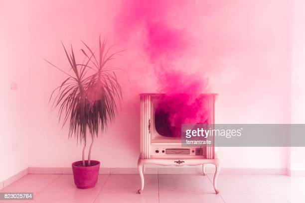 millennial pink - pink stock pictures, royalty-free photos & images