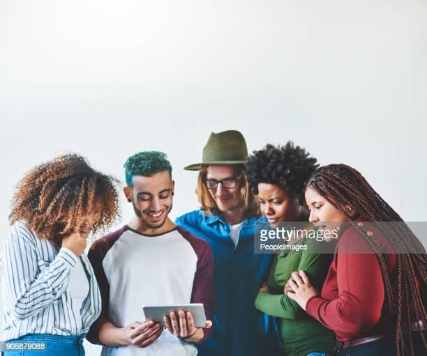 Millennials, the tech experts