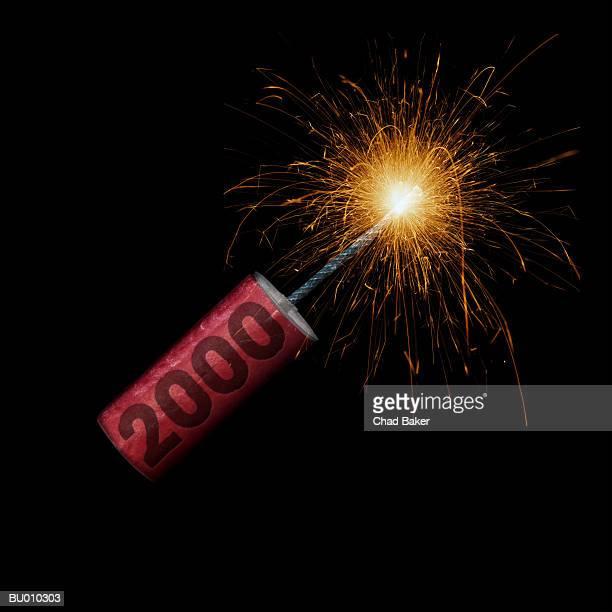Millennium Firecracker
