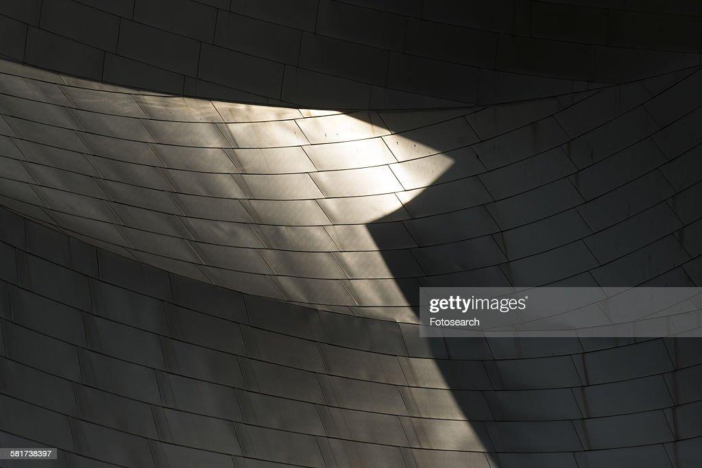 Millennium Park : Stock Photo