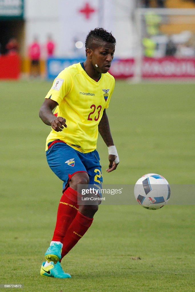 Ecuador v Brazil - FIFA 2018 World Cup Qualifiers