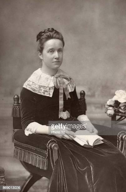 Millicent Fawcett Author suffragist and early feminist
