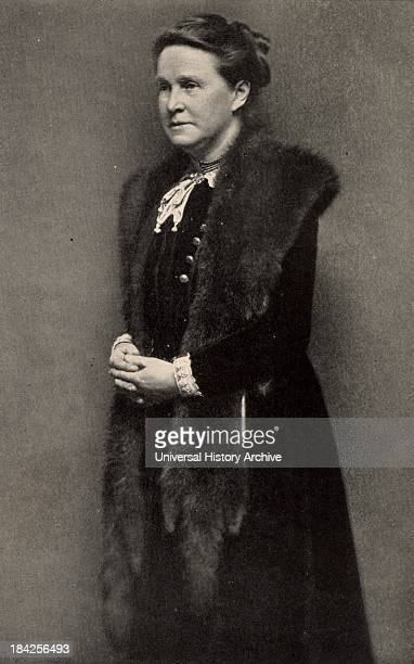 Millicent Fawcett English feminist for 50 years a leader of movement for women's suffrage Sister of the pioneer woman physician Elizabeth Garrett...