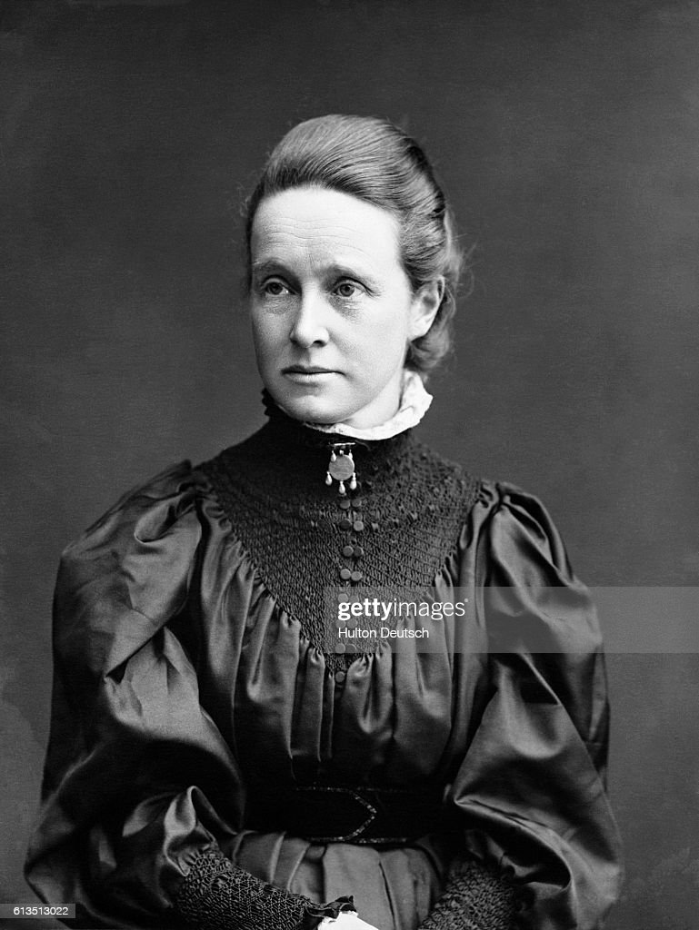 IN FOCUS - Millicent Fawcett And The Suffrage Movement