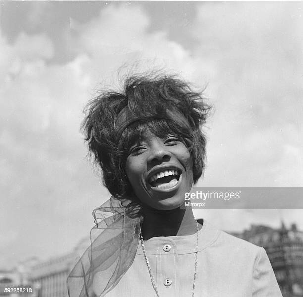 Millicent Small May 1964 aka Millie Small Dolly May Singer Music