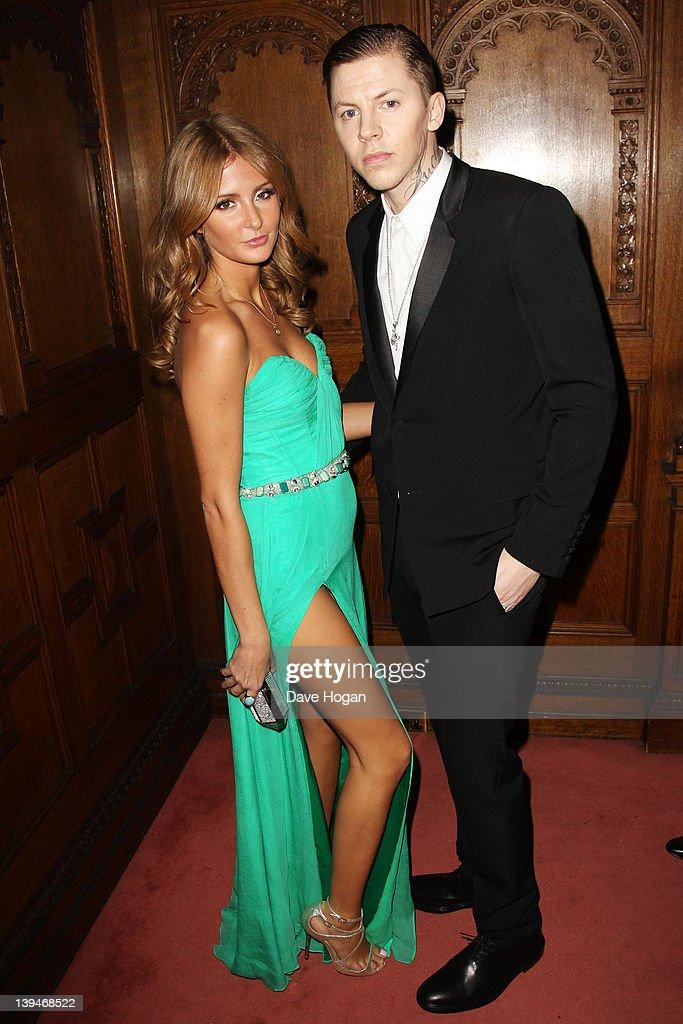 The BRIT Awards - Warner Music Aftershow