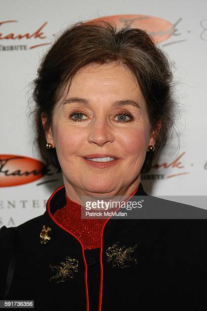 Millie Perkins attends The Anne Frank 75th Birthday Tribute at Pier 60 Chelsea Piers on June 7 2005 in New York City