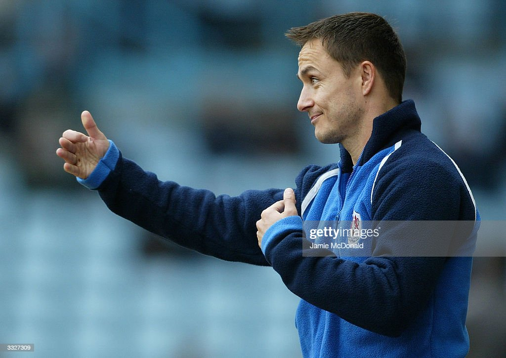 NationWide Division One: Coventry City v Millwall : News Photo