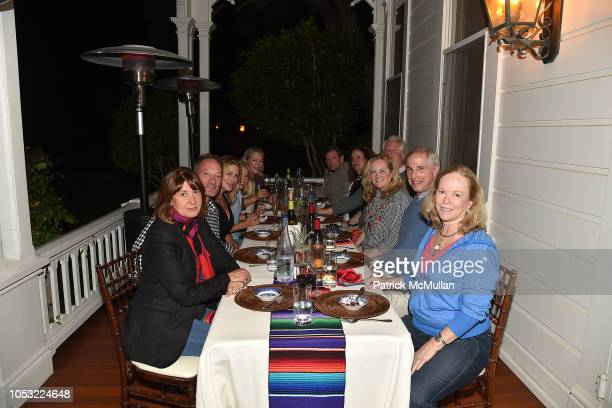 Milly De Cabrol Tony Peck Paula Peck Candace Bushnell Suzanne Tucker Joseph O Tobin II Alison Mazzola Jamie Figg Patricia Hearst Shaw Timothy Marks...