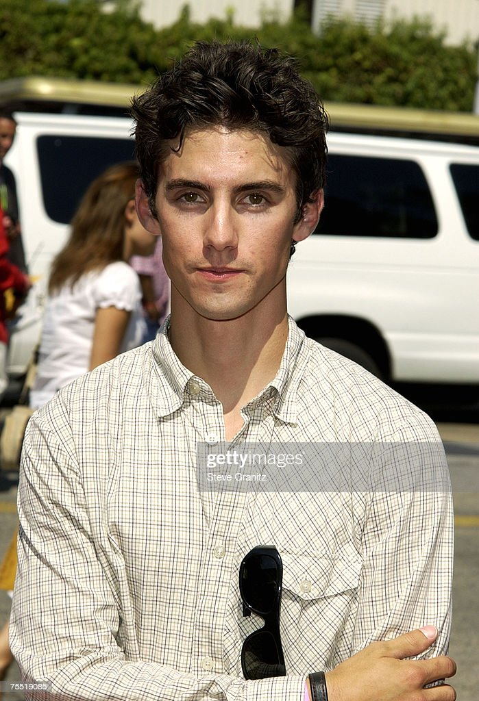 Milo Ventimiglia at the The Universal Amphitheatre in Universal City, California
