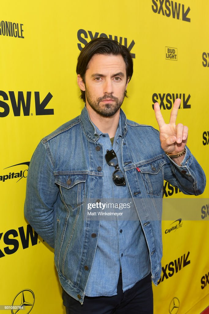 """""""This is Us"""" Premiere - 2018 SXSW Conference and Festivals"""