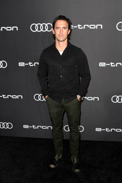 CA: Audi Celebrates The 71st Emmys - Arrivals