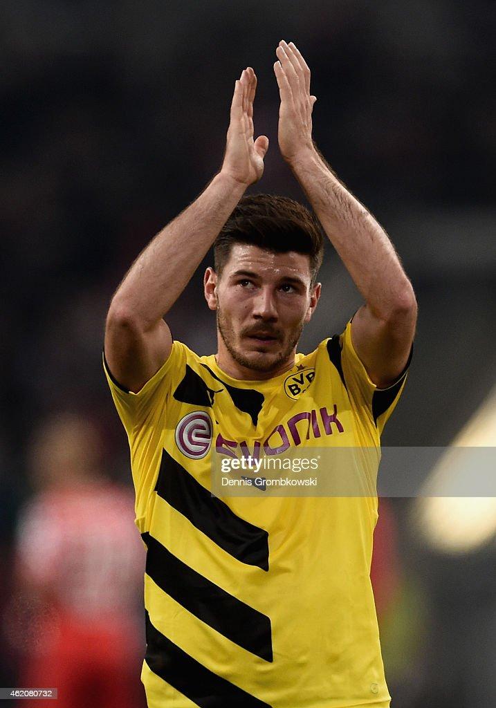Fortuna Duesseldorf v Borussia Dortmund - Friendly Match