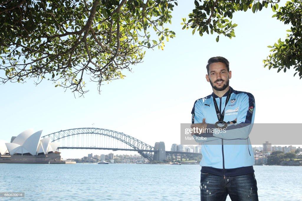 Sydney FC Media Opportunity