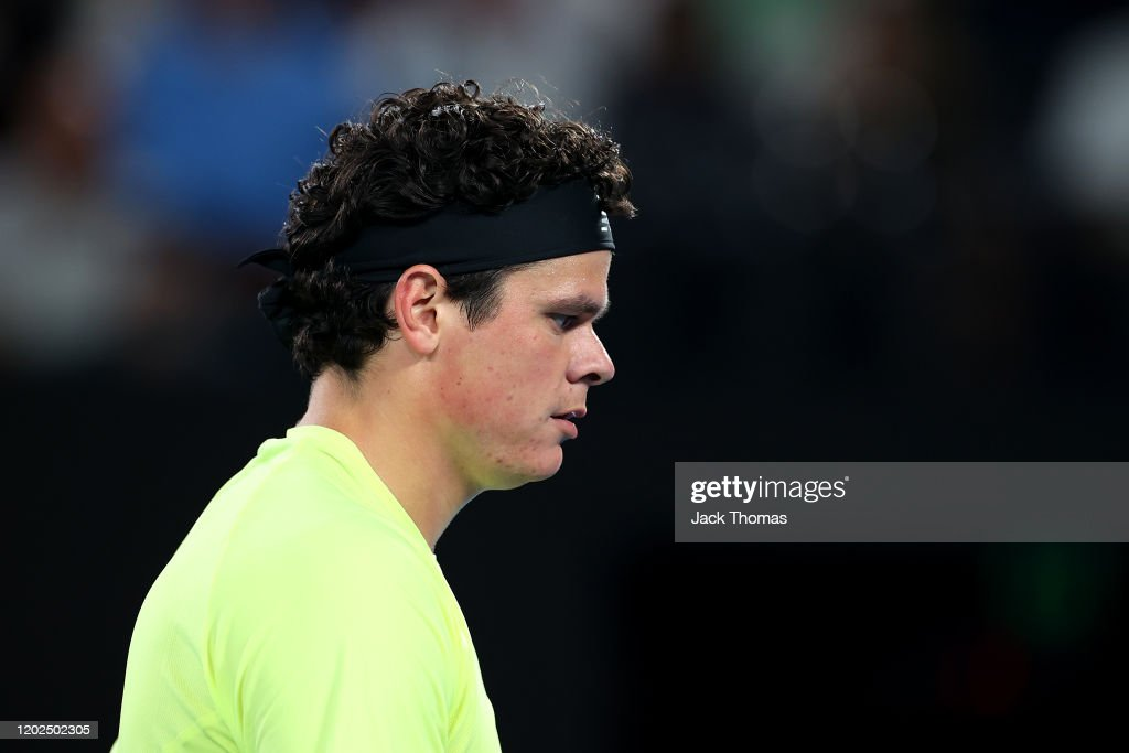 2020 Australian Open - Day 9 : News Photo