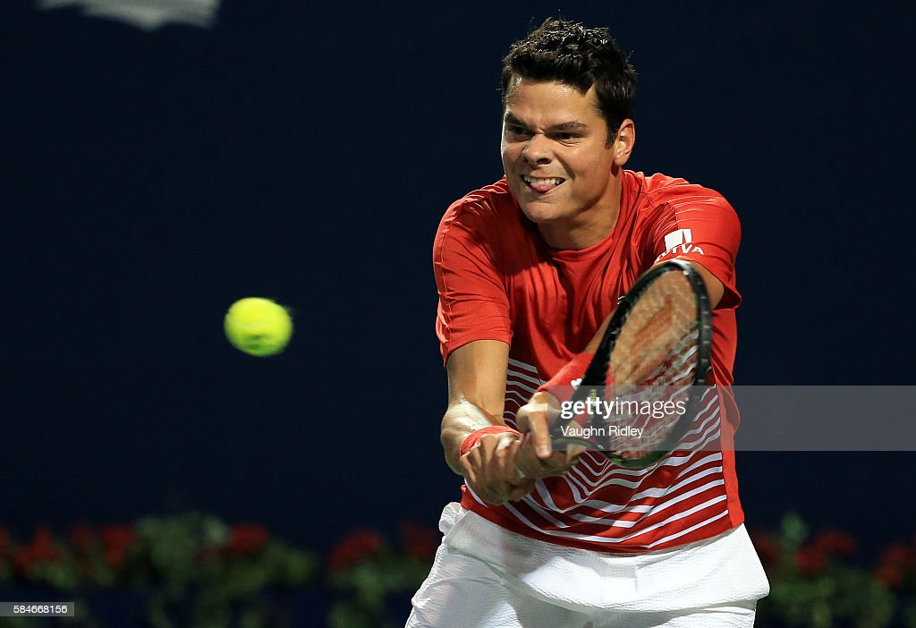 Rogers Cup Toronto - Day 5 : News Photo