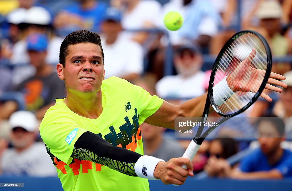 2014 US Open - Day 6 : News Photo