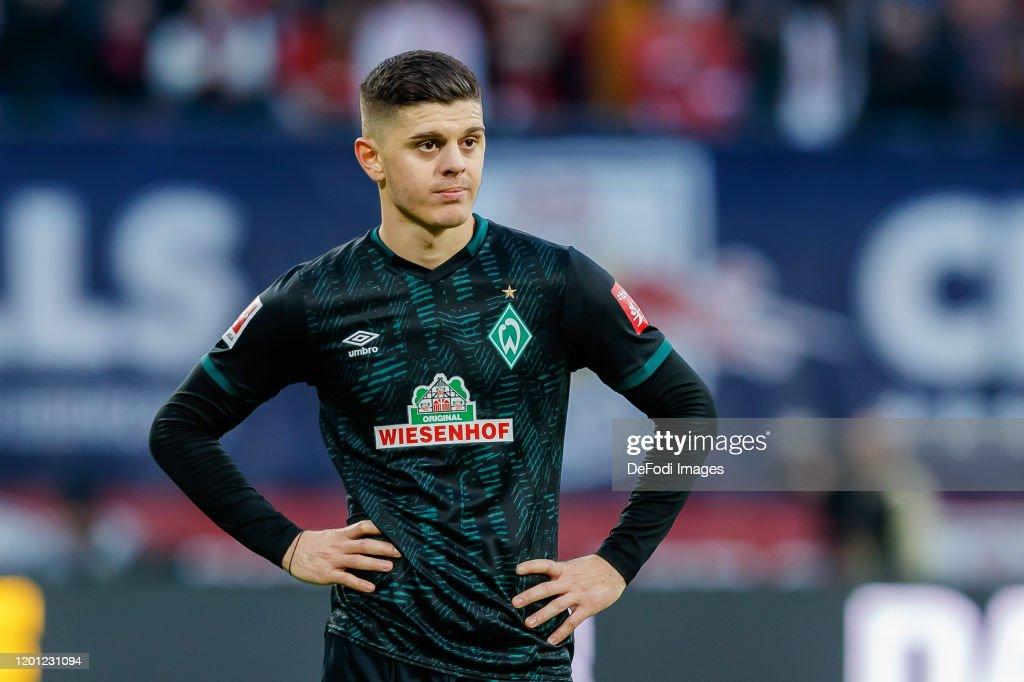 RB Leipzig v SV Werder Bremen - Bundesliga : News Photo
