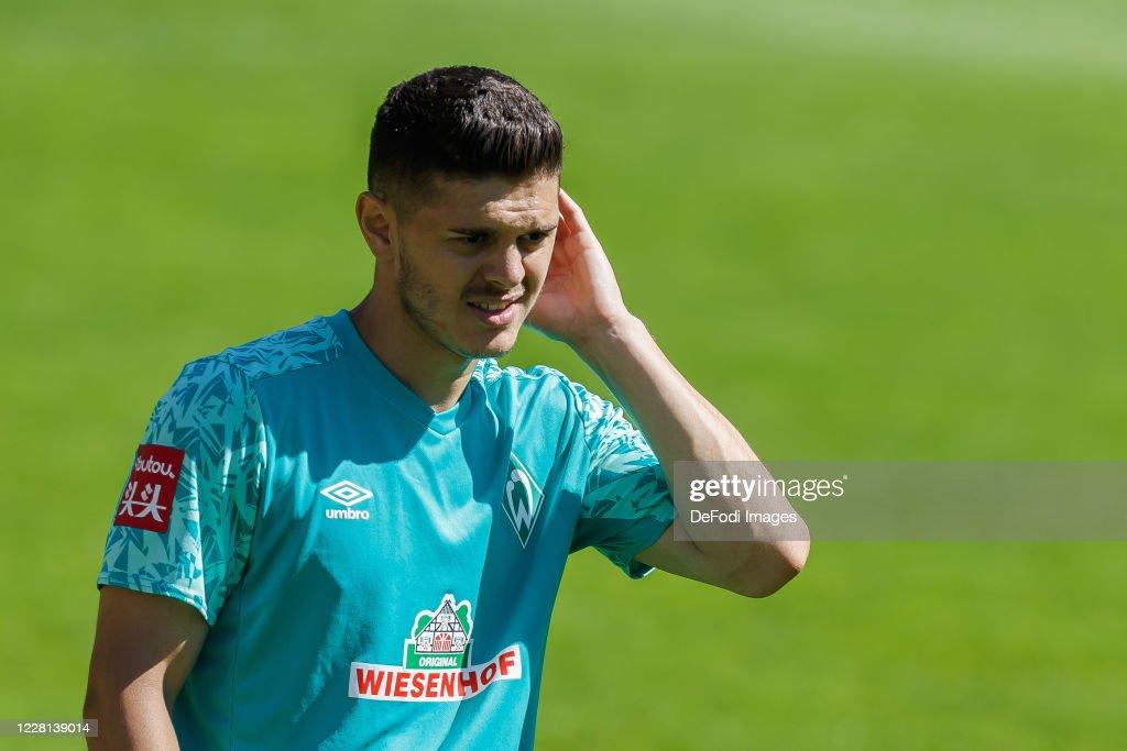 Werder Bremen Training Camp - Day 7 : News Photo