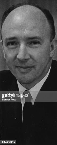 Milton E Meyer Jr Wrote about probate in '60 Credit Denver Post