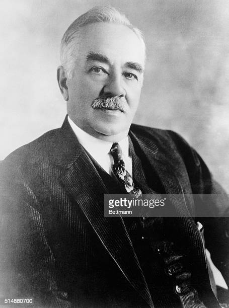 Milton S Hershey Sr American industrialist Worked as confectioner candy manufacturer established Hershey Chocolate Co built town of Hershey PA...