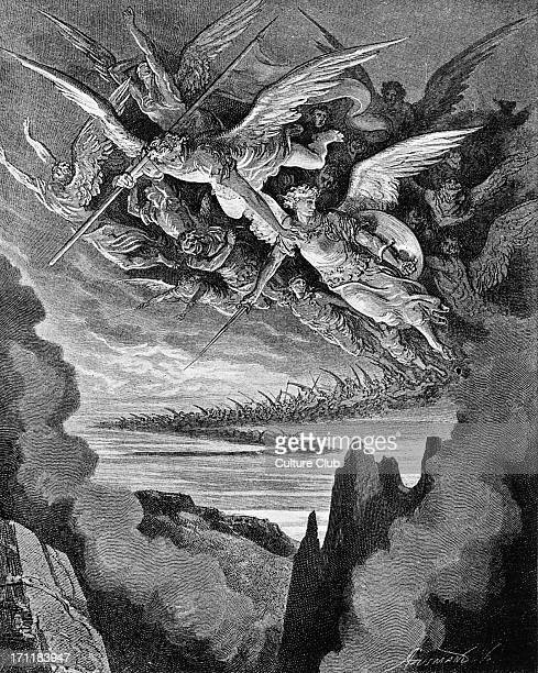 Milton's Paradise Lost Paradise Lost was first published in 1674 Caption So numberless were those bad angels seen hovering on wing under the cope of...