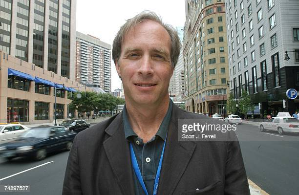 CONVENTION Milwaukee Journal Sentinel Washington Bureau Chief Craig Gilbert is in Boston covering the convention