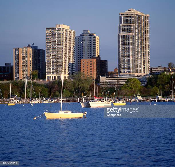 Milwaukee Marina