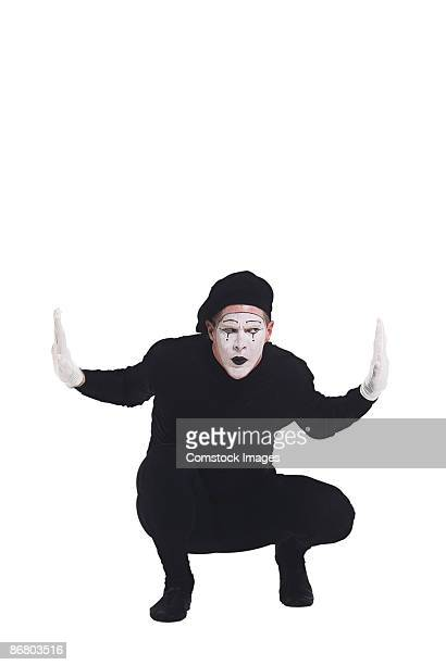 mime in box - mime stock photos and pictures