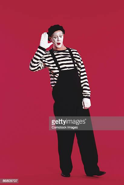 Mime listening