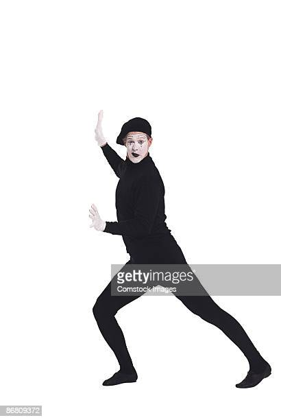 mime - mime stock photos and pictures