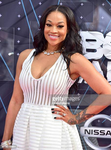 mimi faust stock photos and pictures
